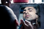 Andrew Knoll como Metruti em A FÁBRICA, 15 min, 35mm alta resolução